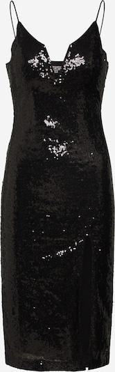 WAL G. Sukienka 'WAL 35C' w kolorze czarnym: Widok z przodu