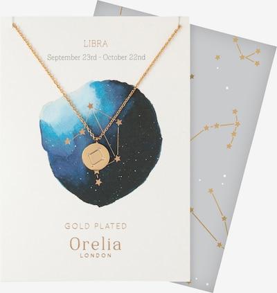 Orelia Kette 'Libra' in gold, Produktansicht