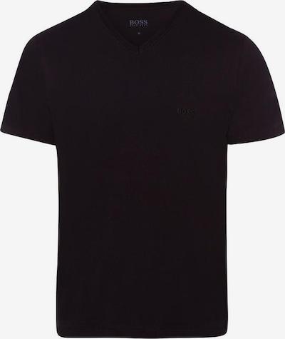 BOSS T-Shirt in schwarz, Produktansicht