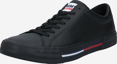 Tommy Jeans Zemie apavi pieejami melns, Preces skats