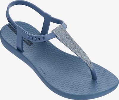 Ipanema Sandalen 'CHARM SAND II' in blau, Produktansicht