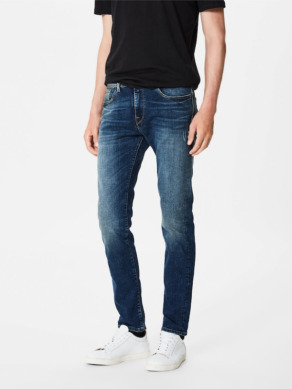 SELECTED HOMME Slimfit Jeans