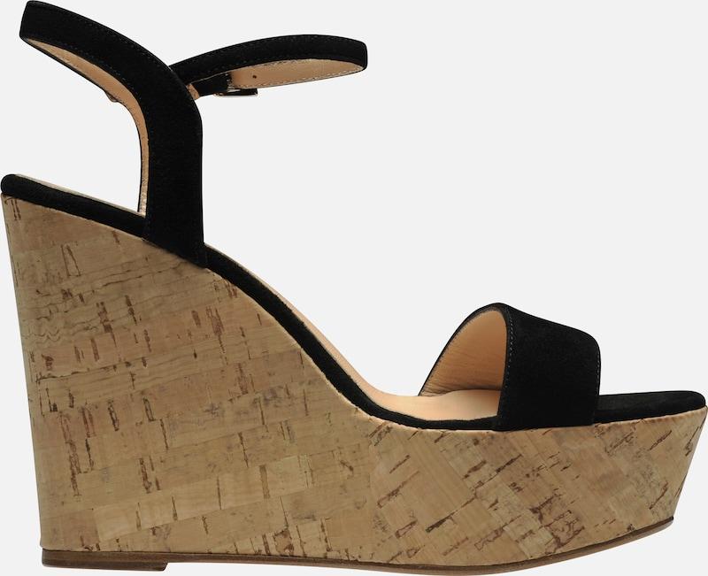 EVITA Qualität Keilsandalette Verschleißfeste billige Schuhe Hohe Qualität EVITA 70ac53