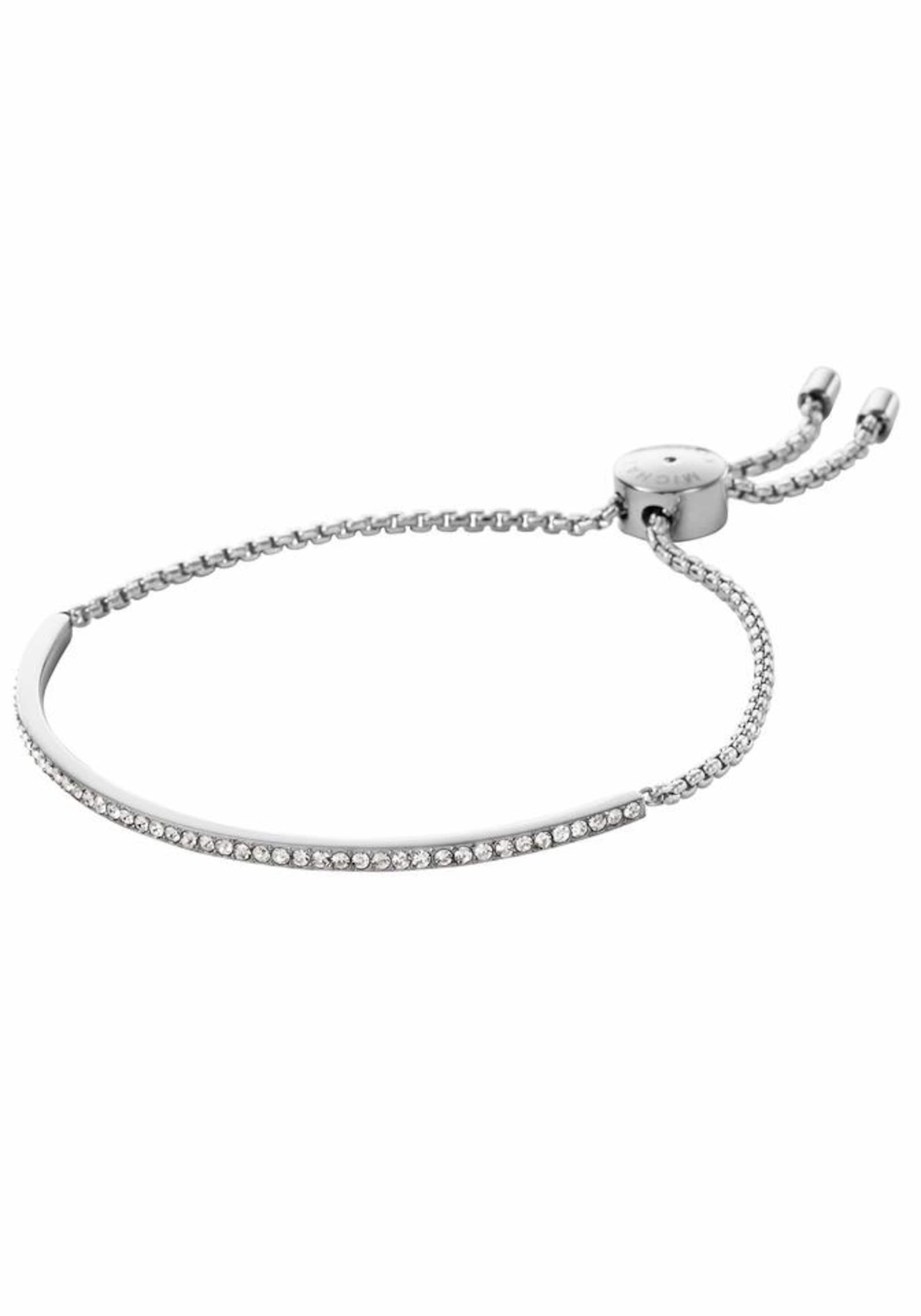 Michael Kors Armband 'MKJ4131040' Finish Günstiger Preis Neue Ankunft Günstig Online Freies Verschiffen Neuestes oxszbJIY