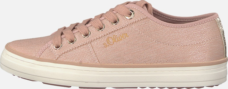 s.Oliver RED LABEL Sneakers Low