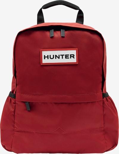 HUNTER Batoh 'ORIGINAL' - červená, Produkt