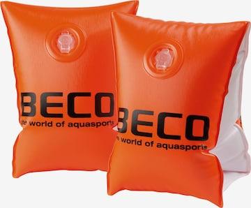BECO Accessories in Orange