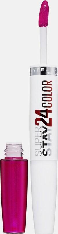 MAYBELLINE New York 'Superstay 24H Super Impact Lippenstift', Lippenstift