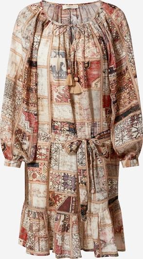 Mes Demoiselles Kleid 'Credula' in beige / mischfarben, Produktansicht
