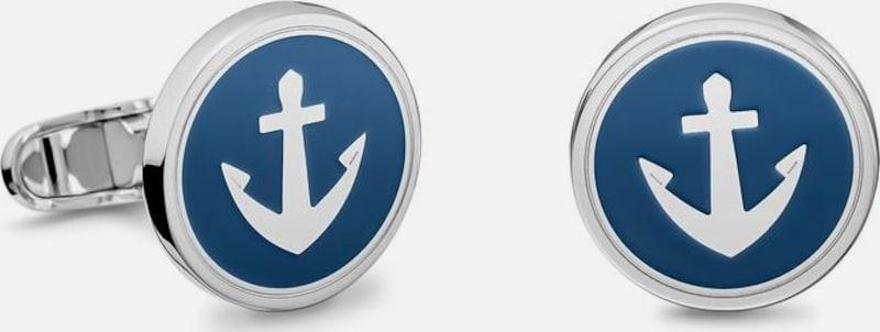 Tommy Hilfiger Cufflinks anchor, Mens Casual, 2700961