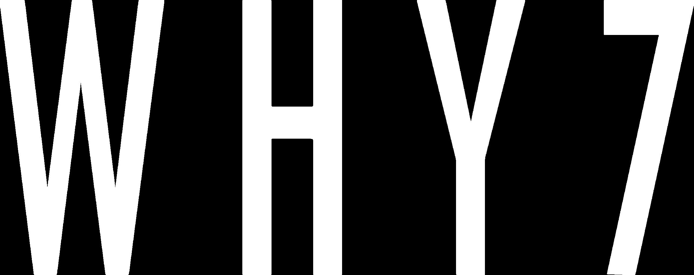 WHY7 Logo