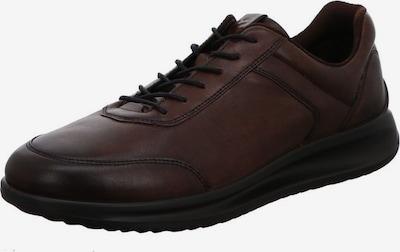 ECCO Sneakers laag in de kleur Bruin / Donkerbruin, Productweergave