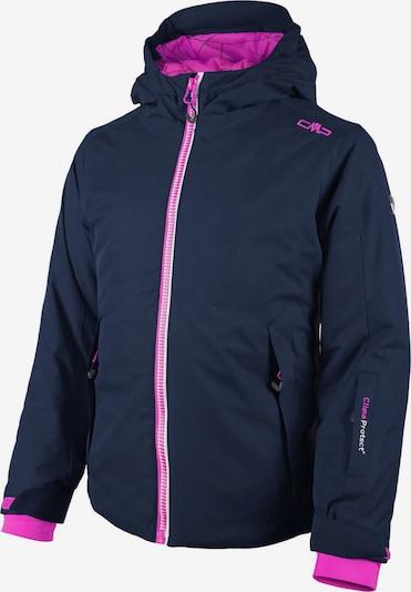 CMP Jacke in nachtblau / lila, Produktansicht
