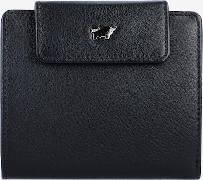 Braun Büffel Portemonnee 'Miami' in de kleur Zwart, Productweergave