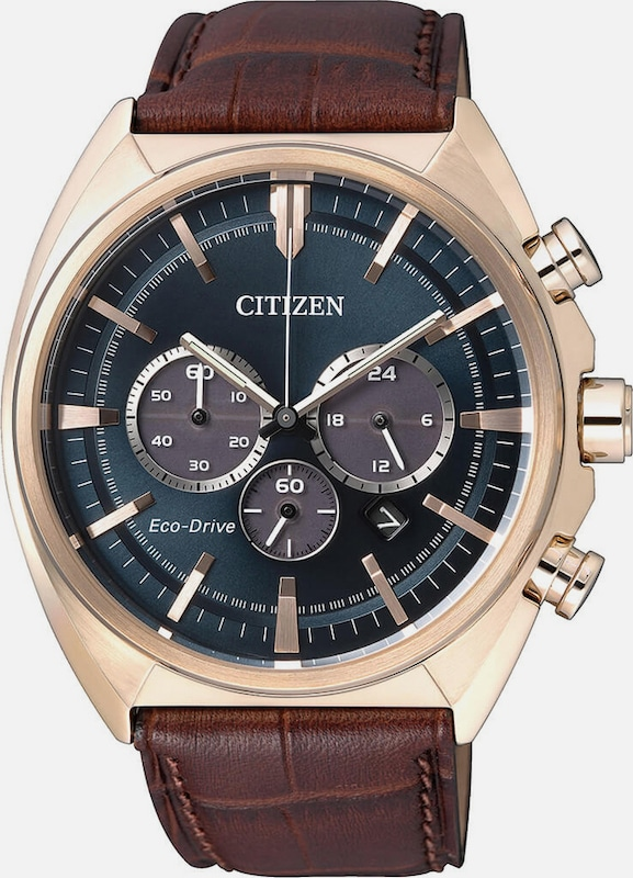 CITIZEN Chronograph »CA4283-04L«
