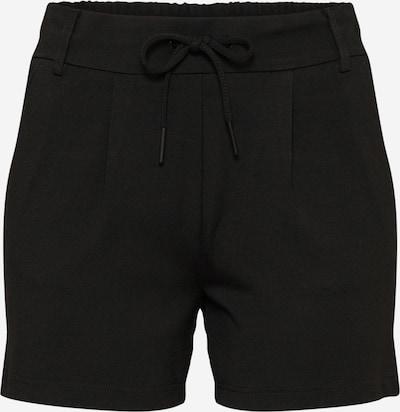 ONLY Stoff-Shorts 'Onlpoptrash' in schwarz, Produktansicht