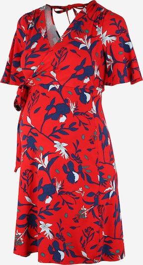 Envie de Fraise Kleid 'Resa' in rot, Produktansicht
