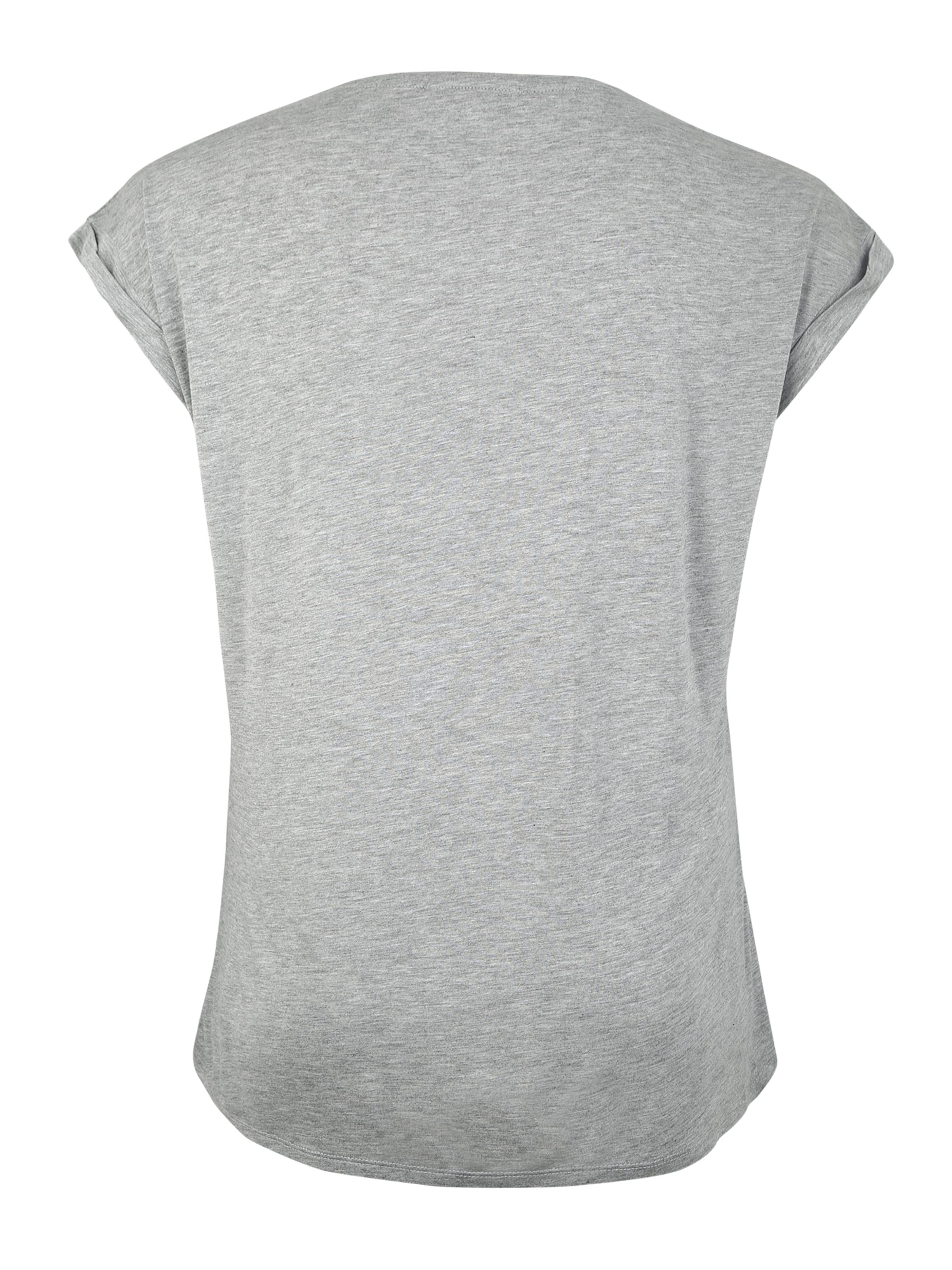In About T shirt 'caja' Hellgrau You Curvy Rj3L4A5