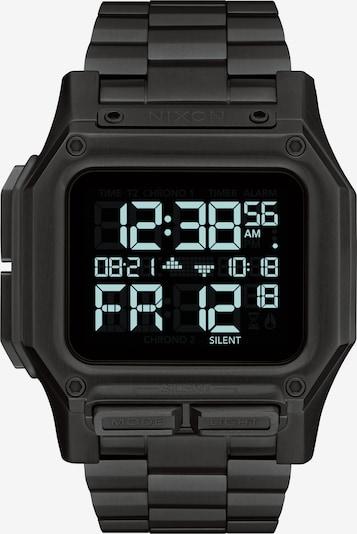 Nixon Digitālais pulkstenis 'Regulus SS' melns, Preces skats
