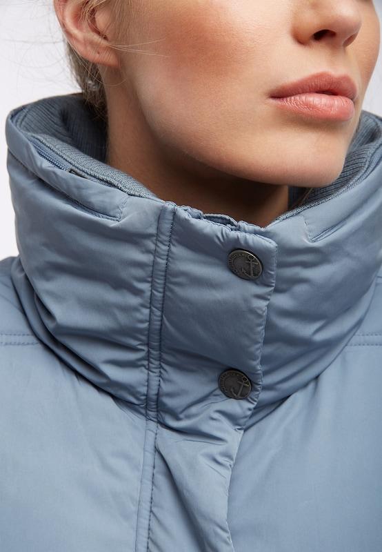 DREIMASTER Blouson in rauchblau  Markenkleidung für Männer und und und Frauen 938c99