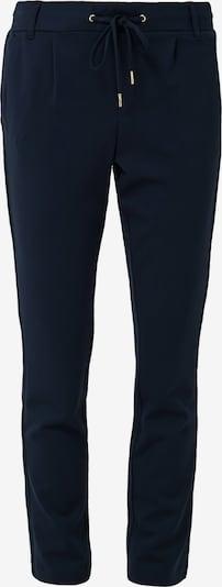 Pantaloni chino s.Oliver di colore navy, Visualizzazione prodotti