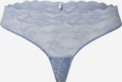 VILA String in de kleur Blauw, Productweergave