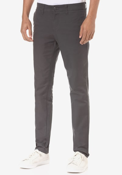Carhartt WIP Jeans Sid in dunkelgrau, Produktansicht