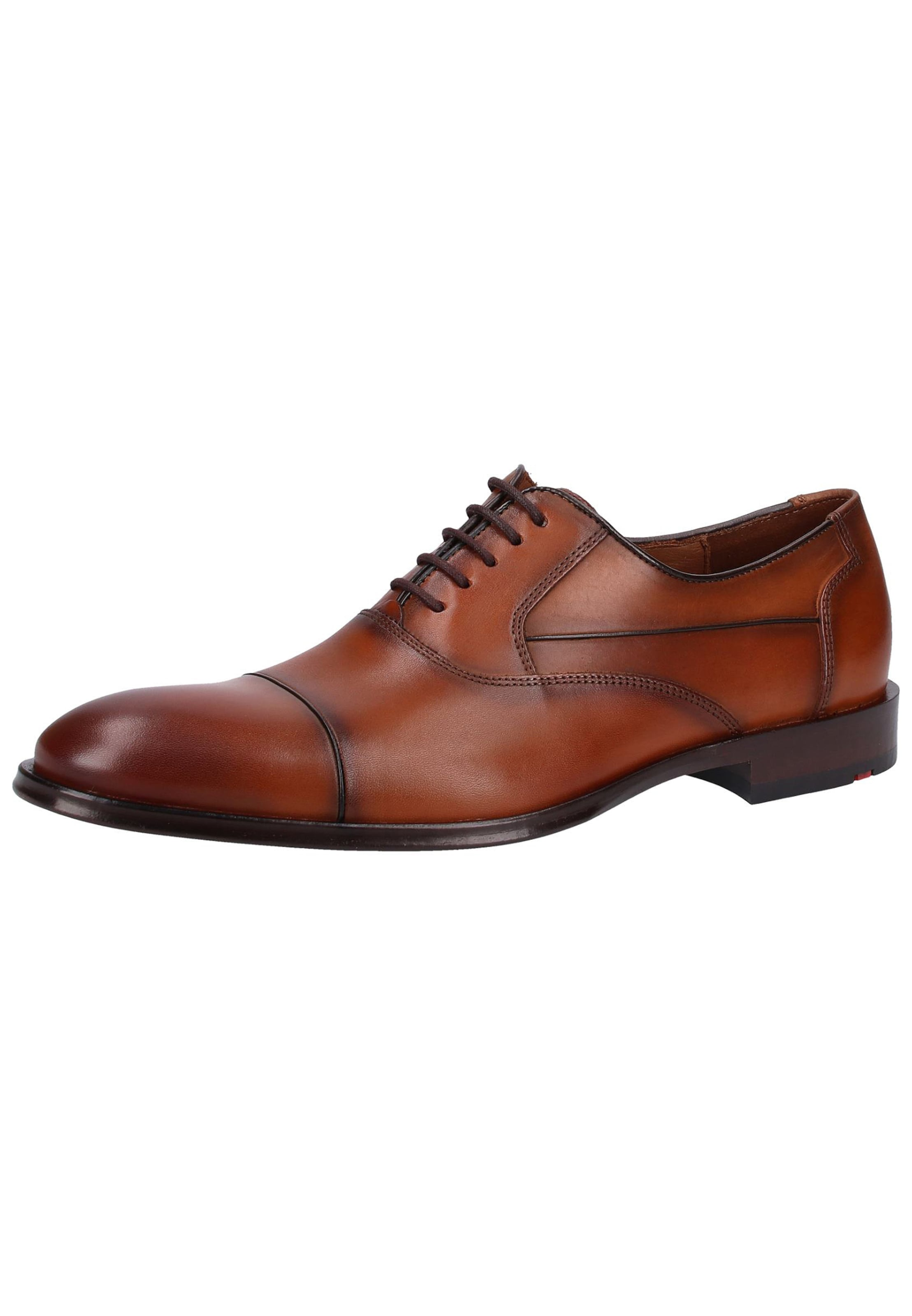Chaussure Cognac Lloyd Lacets En À dCroWBQxe
