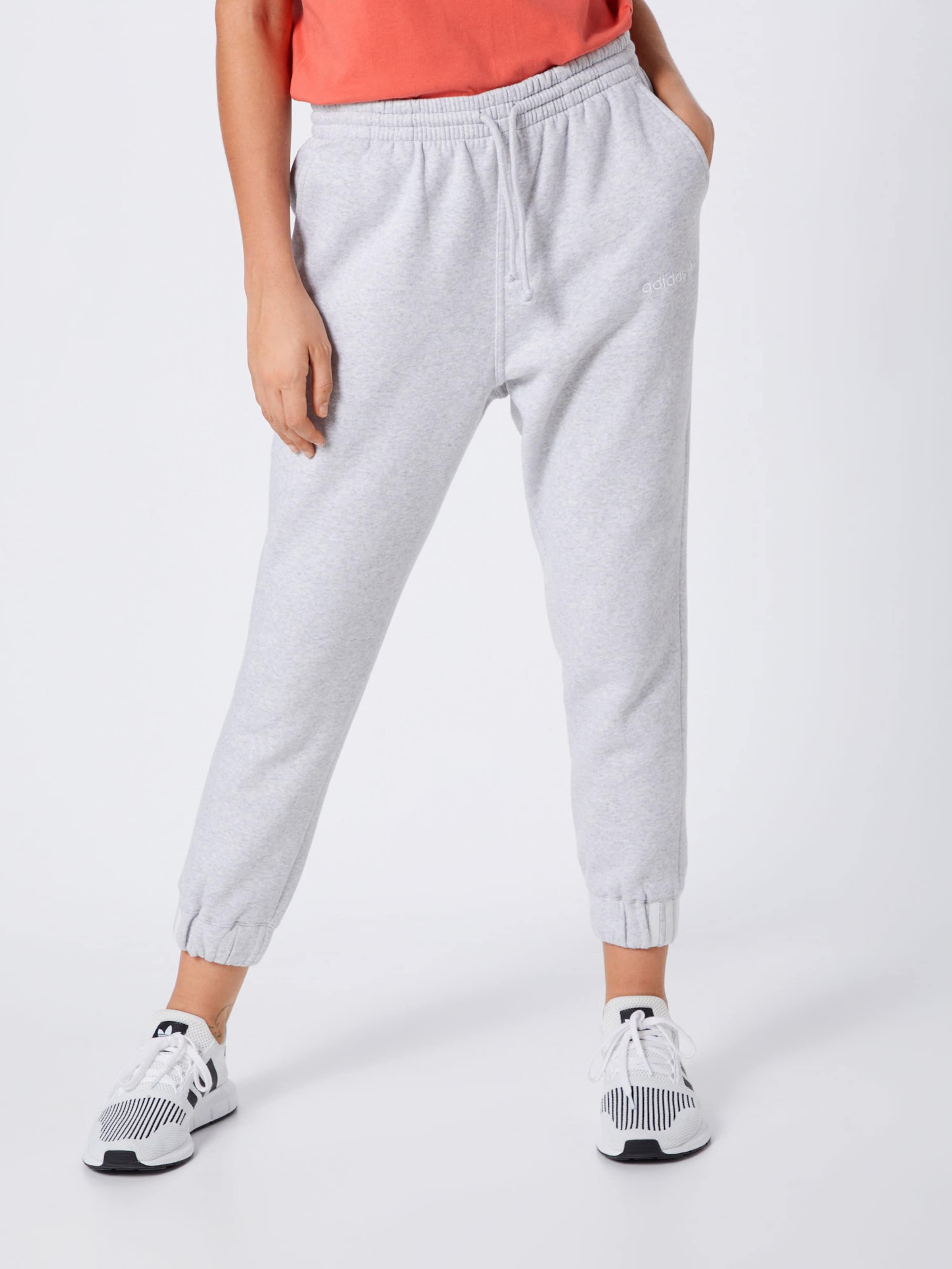 Gris Chiné En Originals Adidas Pantalon 'coeeze' 4jq5RLc3SA