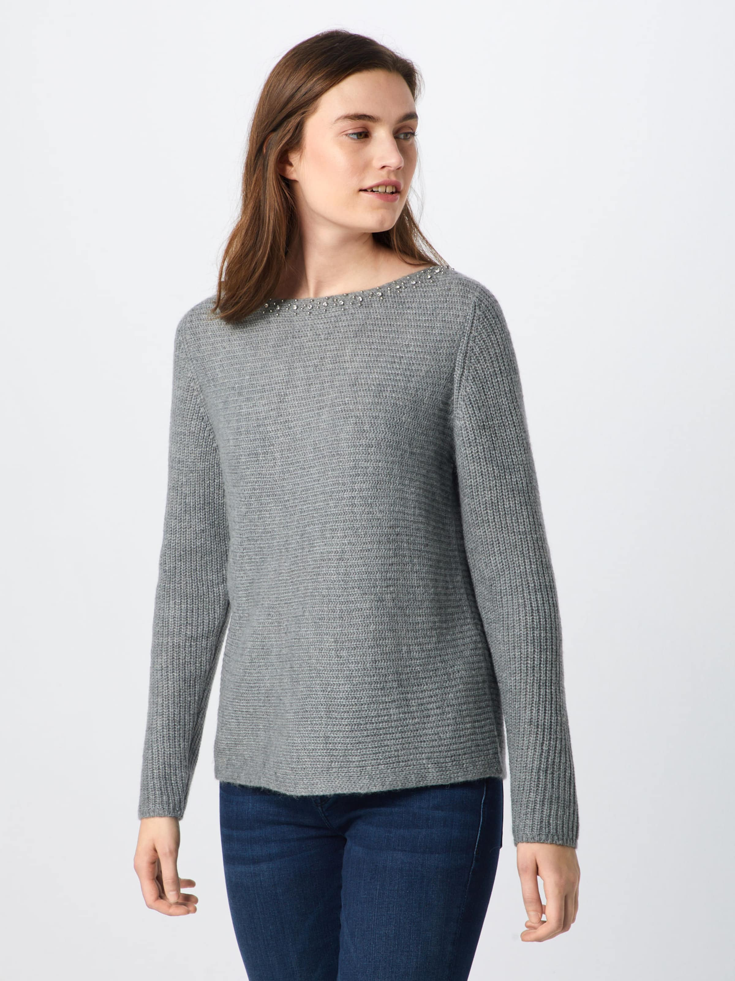 Pullover S oliver oliver Silbergrau oliver Silbergrau Pullover S S In In nv8O0wmN