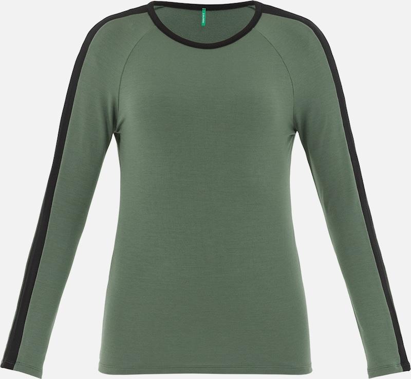 Palmers Lounge' T shirt Kaki En 'asian b6vyfgY7