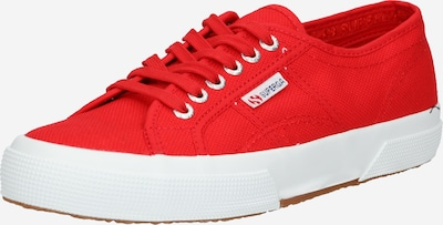 SUPERGA Sneaker 'Cotu Classic' in rot: Frontalansicht