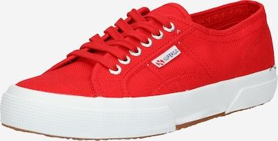 SUPERGA Sneaker 'Cotu Classic' in rot, Produktansicht
