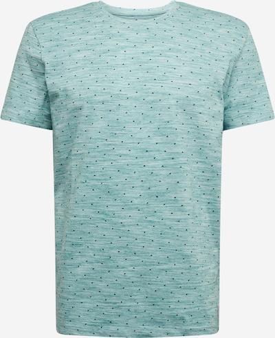 TOM TAILOR Shirt in blau, Produktansicht