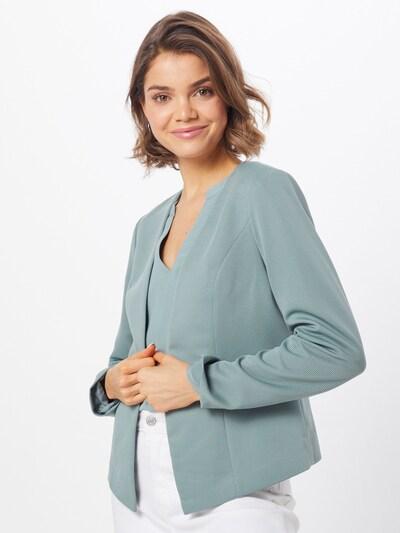 ONLY Blazer 'ANNA' in blau, Modelansicht