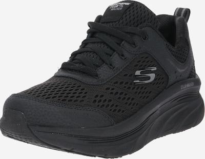 Skechers Performance Sneakers low 'D'LUX WALKER' in Black, Item view