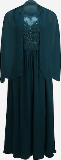 My Mascara Curves Suknia wieczorowa w kolorze niebieskim, Podgląd produktu