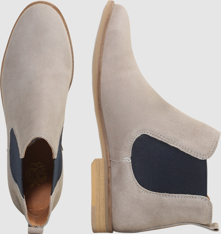 Apple of Eden Chelsea-Boots Manon Hohe Qualität