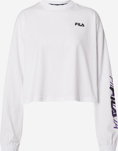 FILA Majica 'CALANDRA' | bela barva, Prikaz izdelka