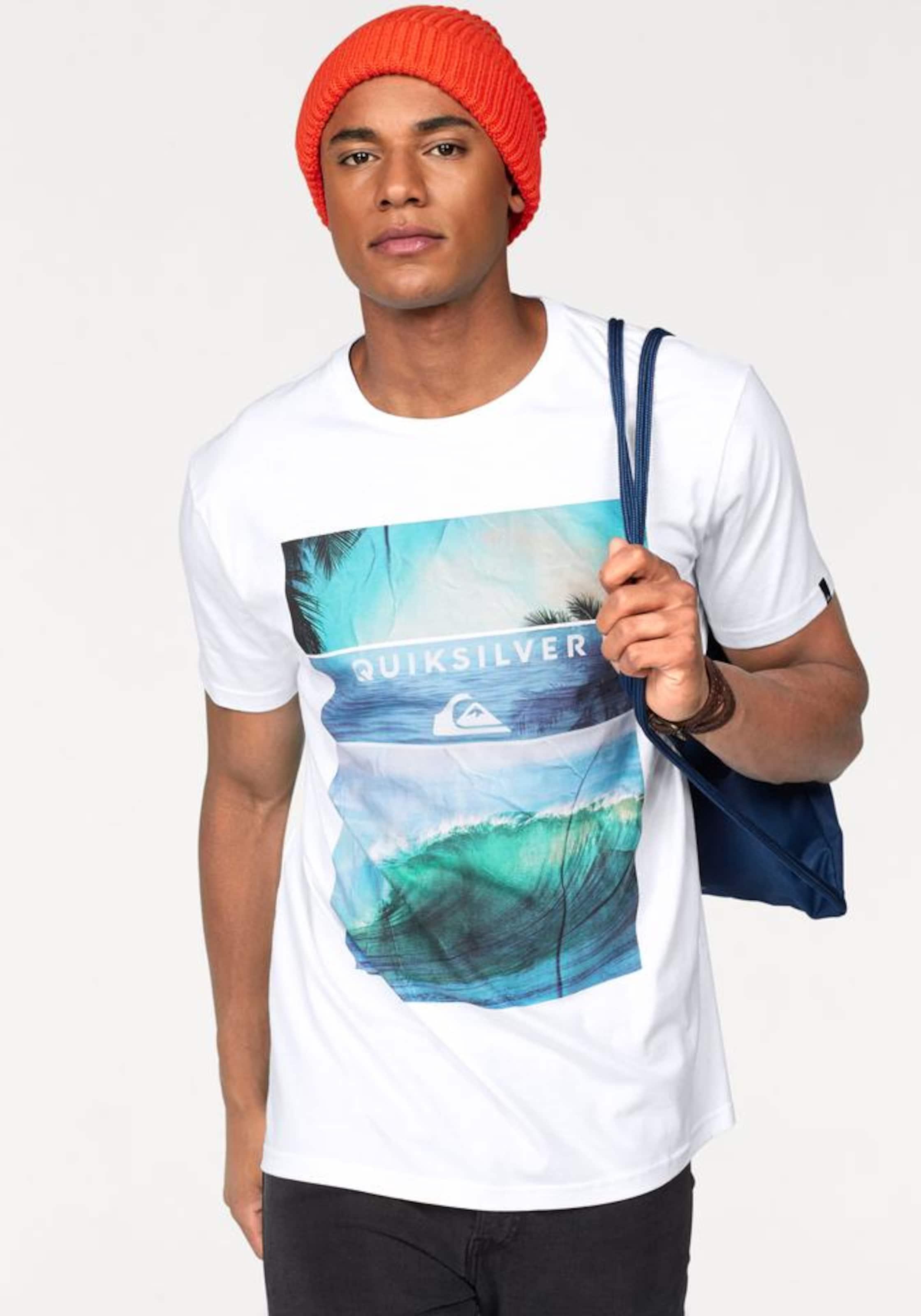 Günstige Austrittsstellen Billig Verkaufen Hochwertige QUIKSILVER T-Shirt Fabrikverkauf Günstig Kaufen Finden Große QgkbhBWWUO