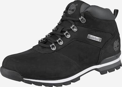 Sportinio stiliaus batai su raišteliais 'Splitrock' iš TIMBERLAND , spalva - rausvai pilka / juoda, Prekių apžvalga