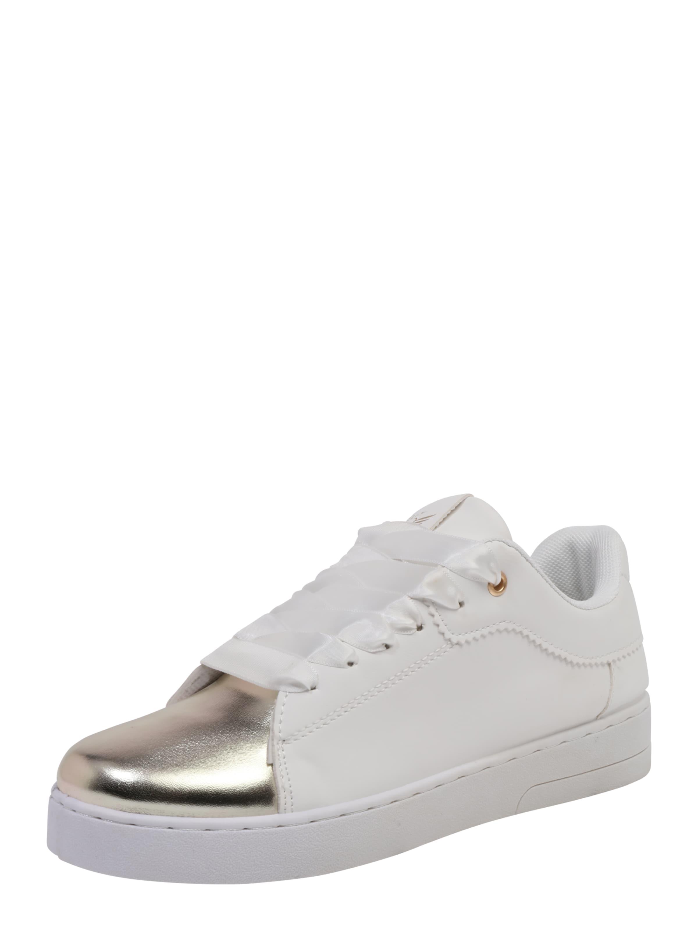 Fritzi aus Preußen Sneaker  Ola Metallic Cap
