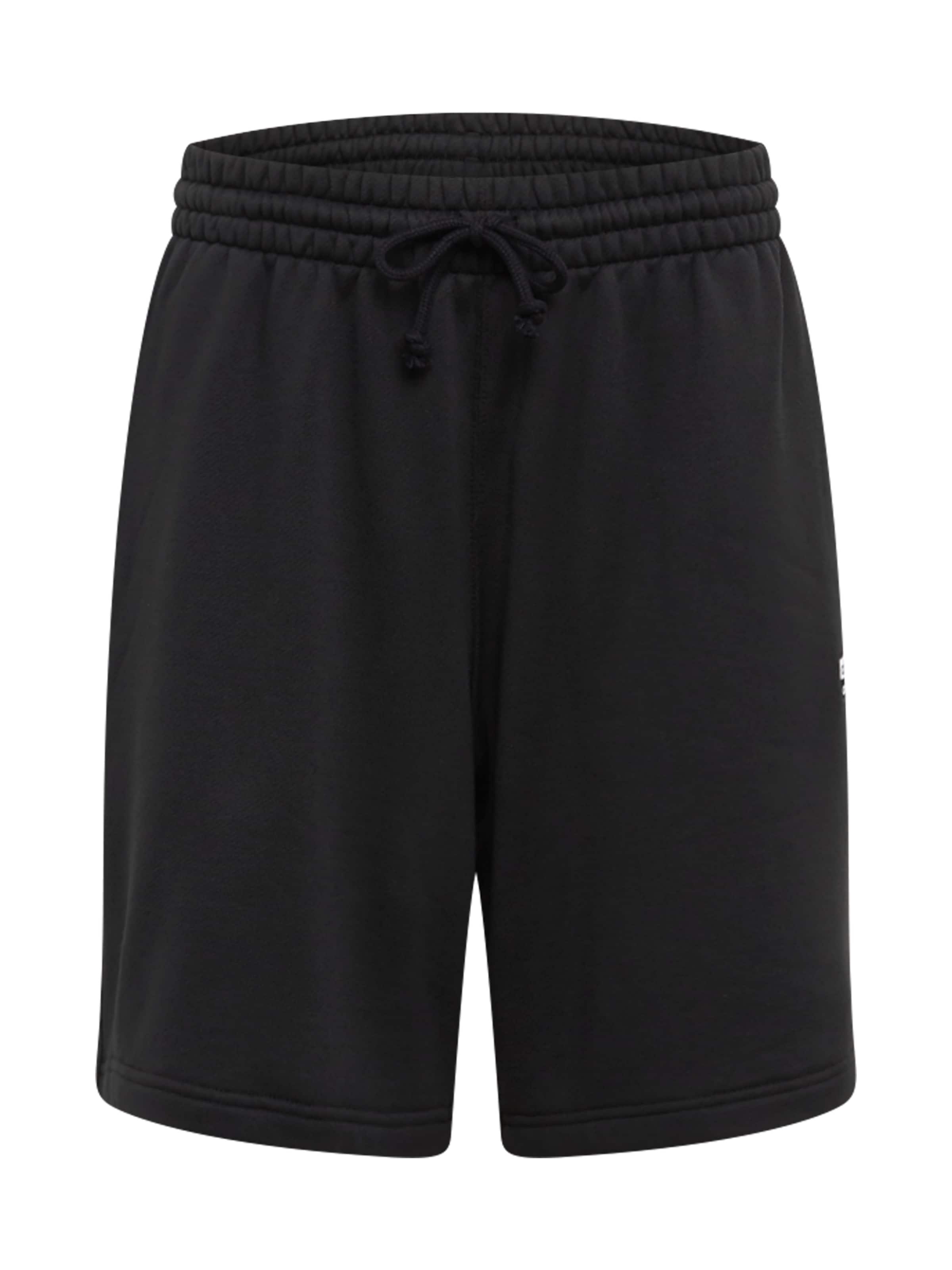 Originals Noir Pantalon 'vocal Short' En Adidas rBdoCeWx