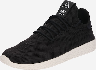 ADIDAS ORIGINALS Sneakers low in black, Item view
