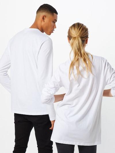 PARI Shirt 'Pia' in de kleur Wit: Achteraanzicht