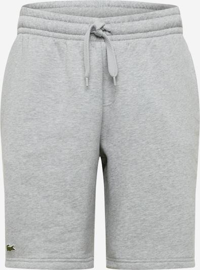 Lacoste Sport Športové nohavice - sivá melírovaná, Produkt