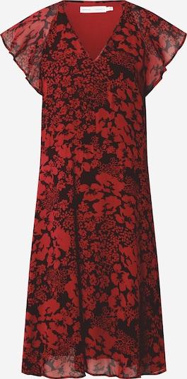 InWear Haljina 'Florizza' u hrđavo crvena / crna, Pregled proizvoda