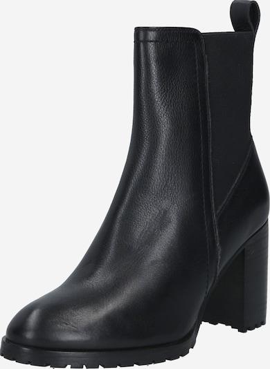 ABOUT YOU Enkellaarsjes 'Leandra' in de kleur Zwart, Productweergave