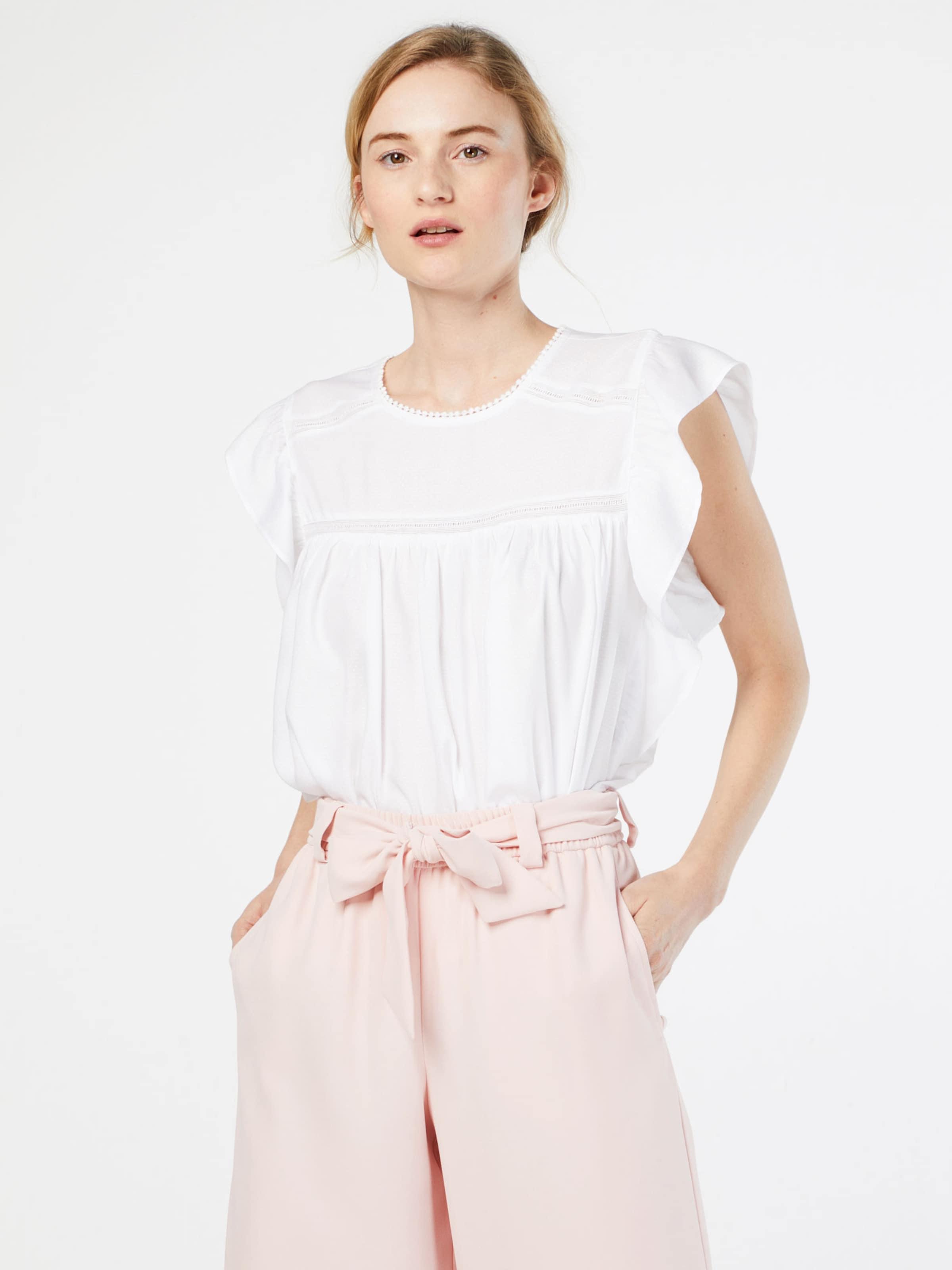 'nicky' T Desires En shirt Blanc n80wOmNv