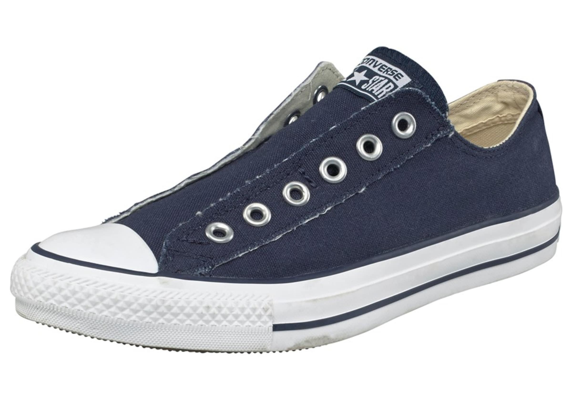CONVERSE | Chuck On Taylor All Star Slip On Chuck Sneaker fa73f0